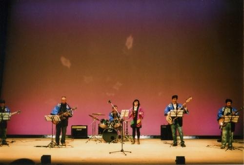 '07.2月韮山時代劇場にて